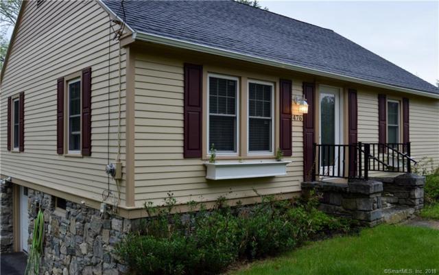 476 Woodstock Avenue, Putnam, CT 06260 (MLS #170085925) :: Anytime Realty