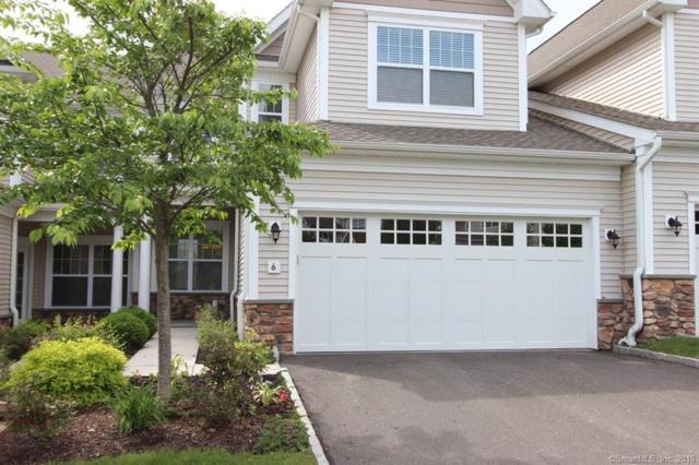 6 Lockwood Circle #6, Bethel, CT 06801 (MLS #170086154) :: The Higgins Group - The CT Home Finder