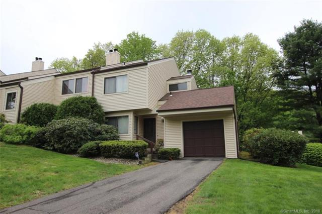 60 Natureview Trail #60, Bethel, CT 06801 (MLS #170086235) :: The Higgins Group - The CT Home Finder