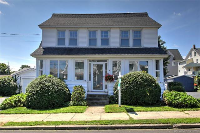 5 Clinton Street, Milford, CT 06460 (MLS #170086250) :: Stephanie Ellison