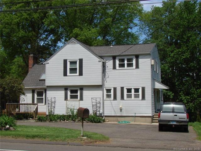 359 Church Hill Road, Trumbull, CT 06611 (MLS #170086263) :: The Higgins Group - The CT Home Finder