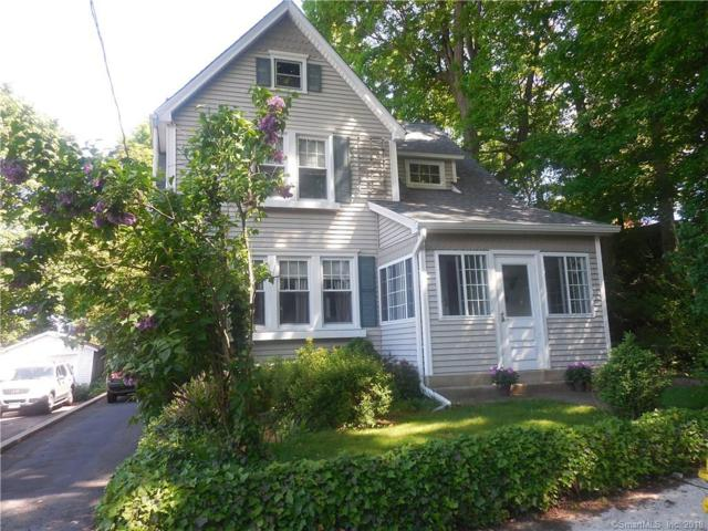 11 Maplewood Terrace, Norwalk, CT 06851 (MLS #170086329) :: The Higgins Group - The CT Home Finder