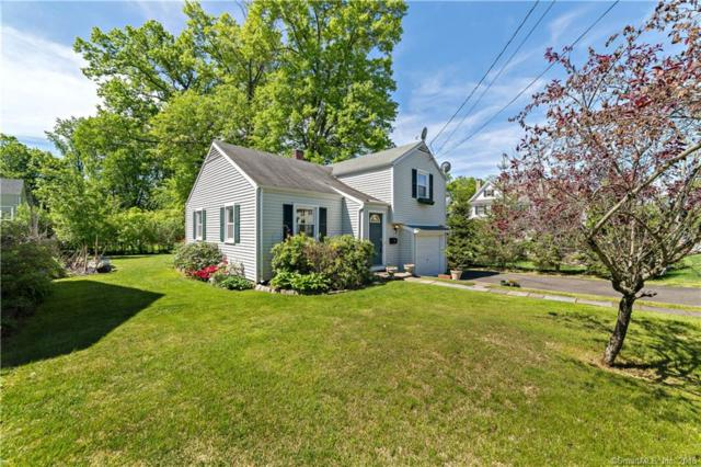 327 West Avenue, Darien, CT 06820 (MLS #170086430) :: The Higgins Group - The CT Home Finder