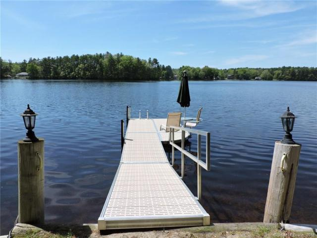 28 Breaults Landing Road, Thompson, CT 06277 (MLS #170086445) :: Anytime Realty