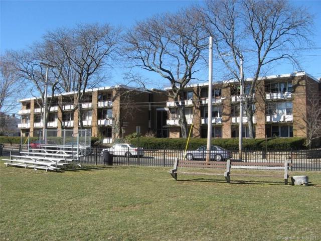 25 Ellsworth Street #30, Bridgeport, CT 06605 (MLS #170086466) :: The Higgins Group - The CT Home Finder