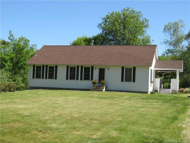 42 Heritage Road, Putnam, CT 06260 (MLS #170086534) :: Carbutti & Co Realtors
