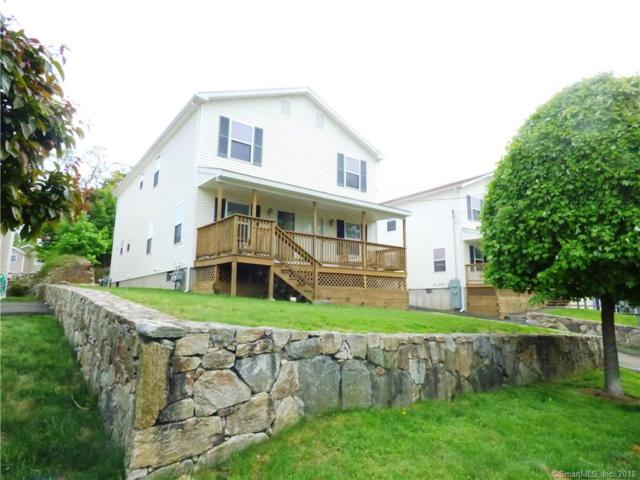 6 Observatory Place B, Norwalk, CT 06854 (MLS #170086562) :: The Higgins Group - The CT Home Finder