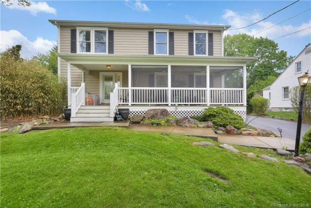 8 Koger Road, Trumbull, CT 06611 (MLS #170086639) :: The Higgins Group - The CT Home Finder