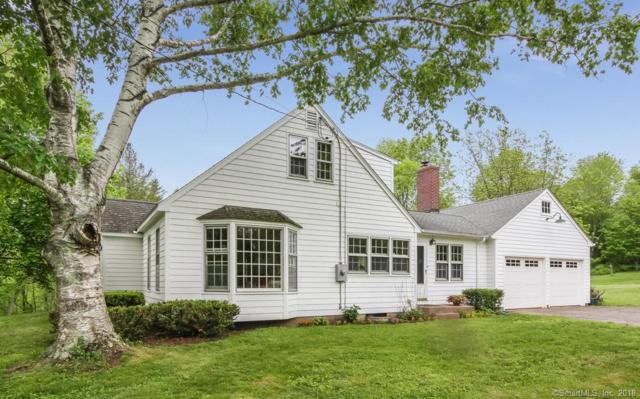 310 Hope Valley Road, Hebron, CT 06231 (MLS #170086645) :: Anytime Realty