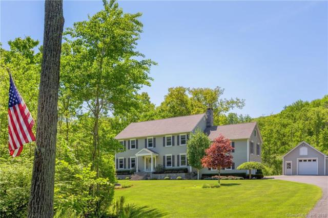 8 Winding Brook Drive, Bethel, CT 06801 (MLS #170086711) :: Carbutti & Co Realtors