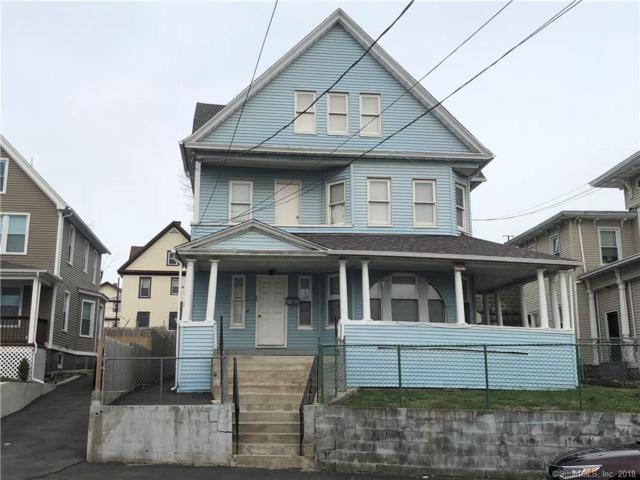 80 Huntington Road, Bridgeport, CT 06608 (MLS #170086712) :: The Higgins Group - The CT Home Finder