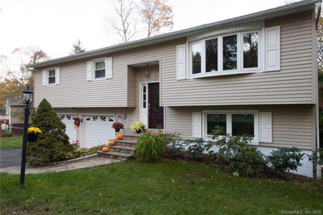 38 Deepwood Drive, Bethel, CT 06801 (MLS #170086735) :: The Higgins Group - The CT Home Finder