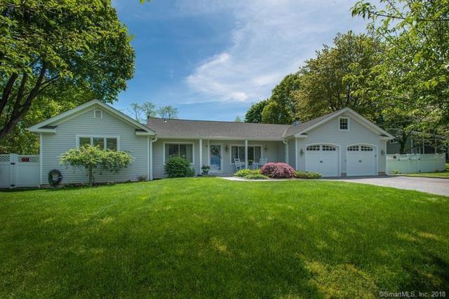 15 Guyer Road, Westport, CT 06880 (MLS #170086743) :: The Higgins Group - The CT Home Finder