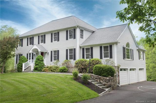217 Keeler Drive, Ridgefield, CT 06877 (MLS #170086804) :: The Higgins Group - The CT Home Finder