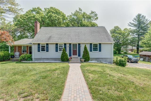 7 Concord Terrace, Somers, CT 06071 (MLS #170086845) :: Anytime Realty