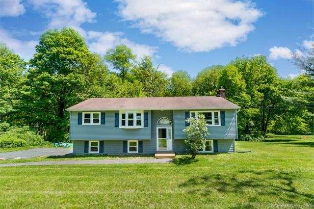 120 Old Stafford Road, Tolland, CT 06084 (MLS #170086903) :: Anytime Realty