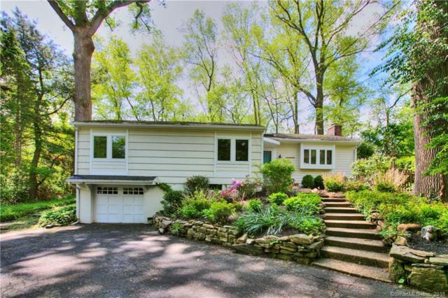 32 Drumlin Road, Westport, CT 06880 (MLS #170086918) :: The Higgins Group - The CT Home Finder
