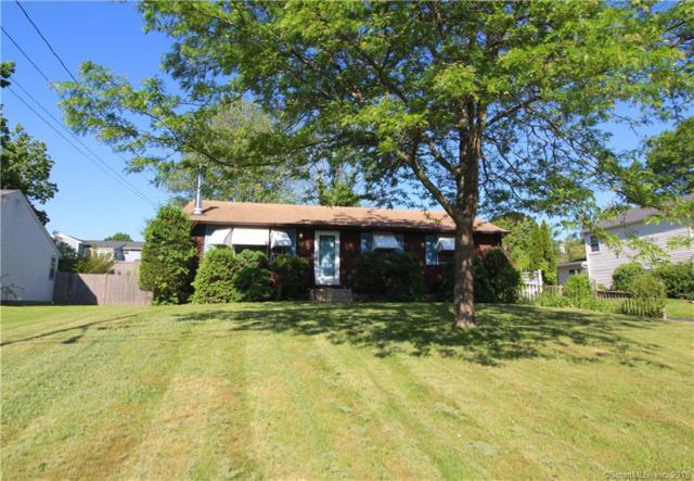 39 Old Farm Drive, Newington, CT 06111 (MLS #170086939) :: The Higgins Group - The CT Home Finder