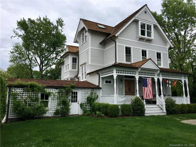 94 Rowayton Avenue, Norwalk, CT 06853 (MLS #170086961) :: The Higgins Group - The CT Home Finder