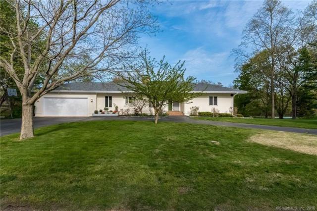 10 Heron Road, Norwalk, CT 06855 (MLS #170086977) :: The Higgins Group - The CT Home Finder