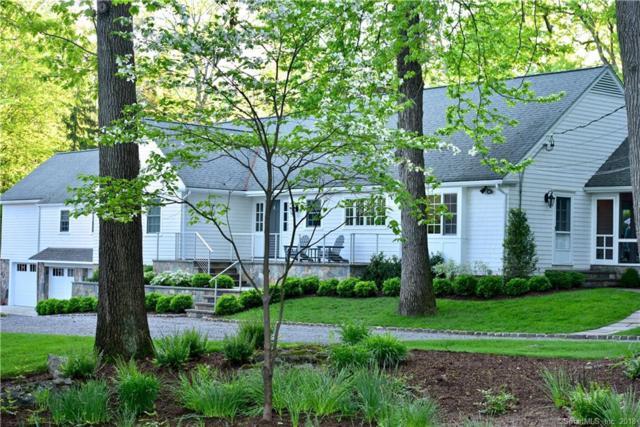 6 Runkenhage Road, Darien, CT 06820 (MLS #170087011) :: The Higgins Group - The CT Home Finder