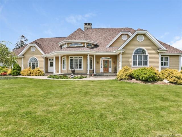 68 Mount Pleasant Road, Newtown, CT 06470 (MLS #170087031) :: Carbutti & Co Realtors