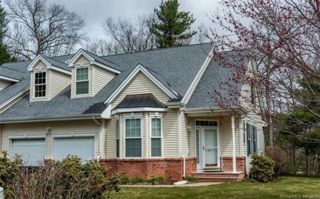 4 Scarlet Lane #4, Windsor, CT 06095 (MLS #170087061) :: NRG Real Estate Services, Inc.