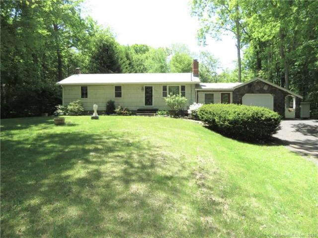 239 Edgemere Road, Coventry, CT 06238 (MLS #170087103) :: The Higgins Group - The CT Home Finder