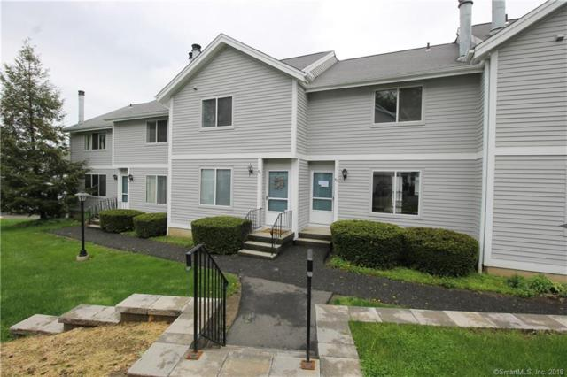 151 Shelter Rock Road #87, Danbury, CT 06810 (MLS #170087166) :: The Higgins Group - The CT Home Finder