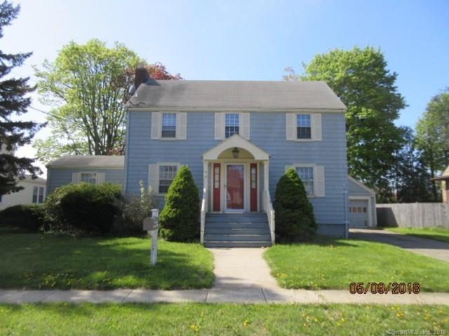 239 Placid Avenue, Stratford, CT 06615 (MLS #170087198) :: The Higgins Group - The CT Home Finder
