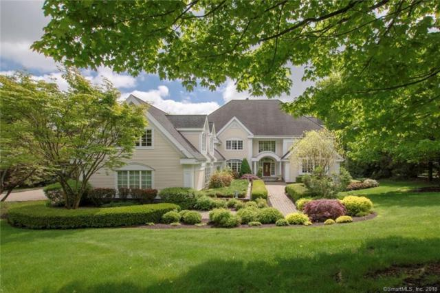 10 Dillman Court, Ridgefield, CT 06877 (MLS #170087233) :: The Higgins Group - The CT Home Finder