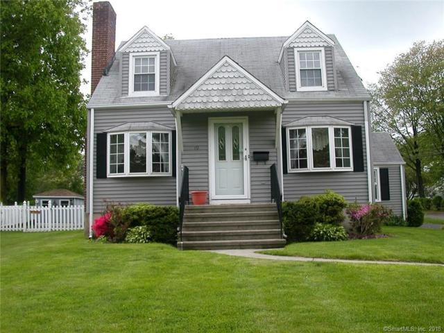 19 Scribner Avenue, Norwalk, CT 06854 (MLS #170087244) :: The Higgins Group - The CT Home Finder