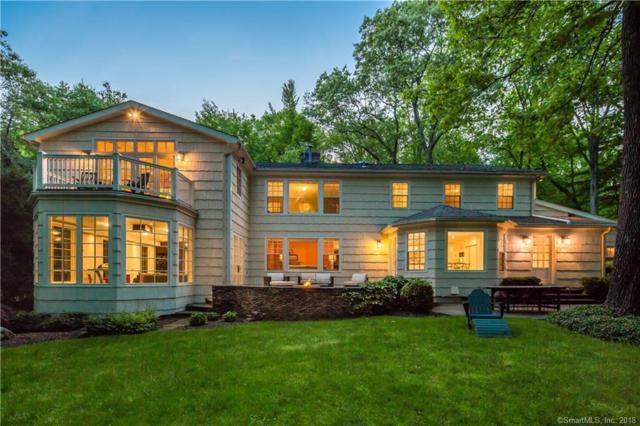 35 Greenlea Lane, Westport, CT 06880 (MLS #170087302) :: The Higgins Group - The CT Home Finder