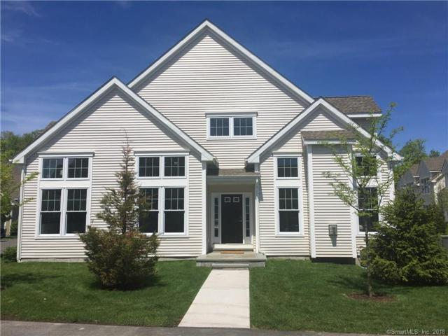 77 Copper Square, #77 Drive #77, Bethel, CT 06801 (MLS #170087341) :: The Higgins Group - The CT Home Finder