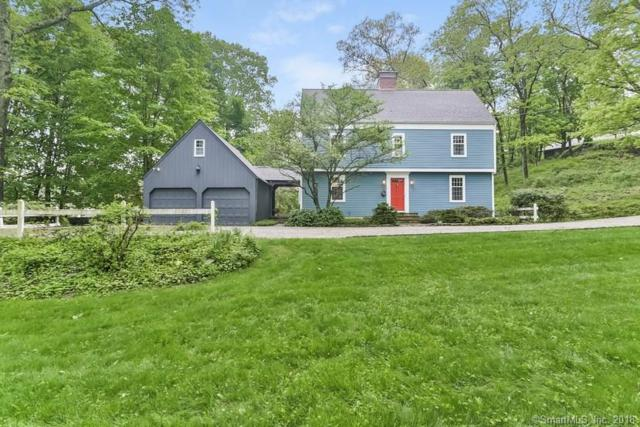 3 Ivy Knoll, Westport, CT 06880 (MLS #170087358) :: The Higgins Group - The CT Home Finder
