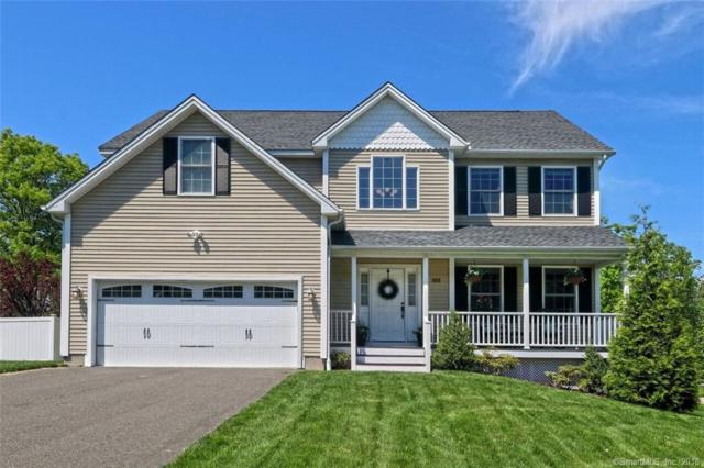 103 Richard Boulevard, Shelton, CT 06484 (MLS #170087364) :: The Higgins Group - The CT Home Finder
