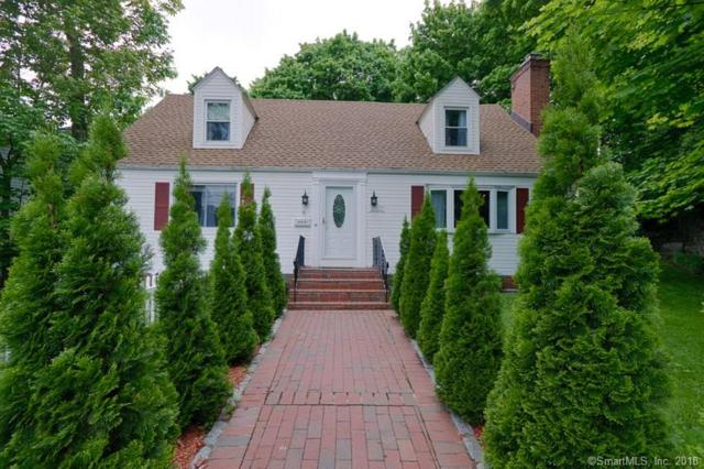 5 Colony Place, Norwalk, CT 06851 (MLS #170087400) :: The Higgins Group - The CT Home Finder