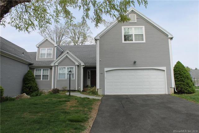 469 Mica Court #469, Shelton, CT 06484 (MLS #170087447) :: The Higgins Group - The CT Home Finder