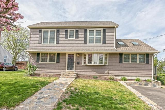 100 Ash Street, Stratford, CT 06615 (MLS #170087450) :: The Higgins Group - The CT Home Finder