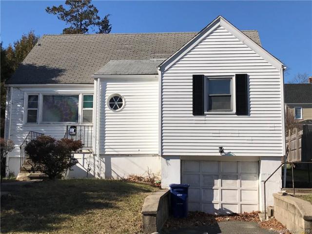 359 Ezra Street, Bridgeport, CT 06606 (MLS #170087537) :: The Higgins Group - The CT Home Finder