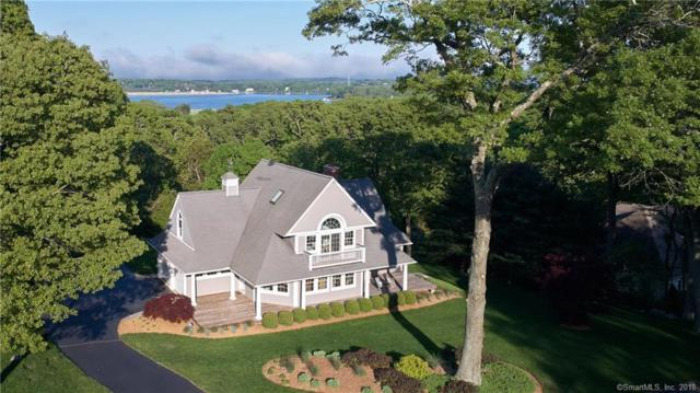 6 Otter Brook Drive, Old Saybrook, CT 06475 (MLS #170087544) :: Anytime Realty