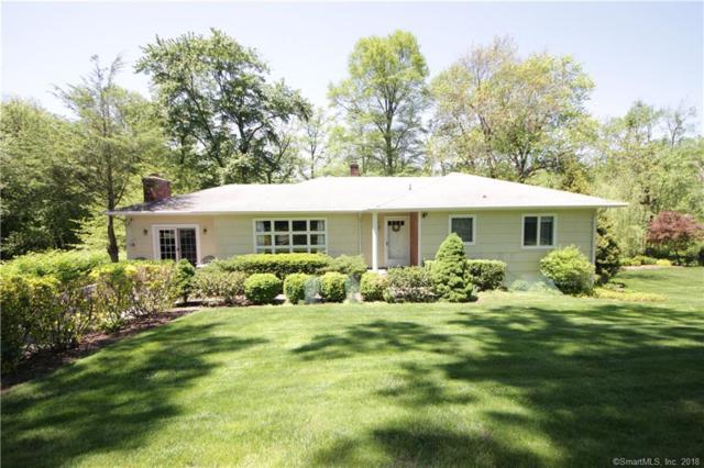 42 Devils Garden Road, Norwalk, CT 06854 (MLS #170087732) :: The Higgins Group - The CT Home Finder