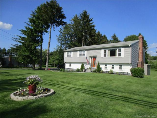 560 Long Hill Avenue, Shelton, CT 06484 (MLS #170087733) :: The Higgins Group - The CT Home Finder