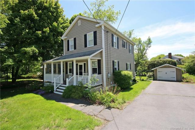 19 Lake Avenue, Trumbull, CT 06611 (MLS #170087735) :: The Higgins Group - The CT Home Finder
