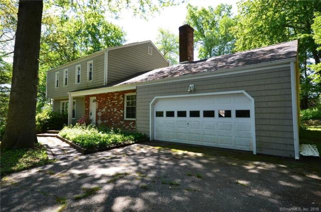 35 Camelot Drive, Trumbull, CT 06611 (MLS #170087784) :: The Higgins Group - The CT Home Finder