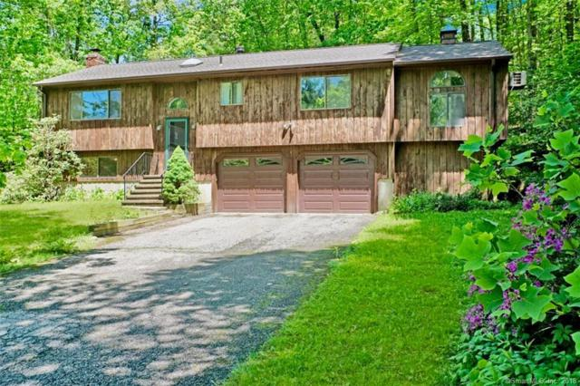 2 Frontier Lane, Danbury, CT 06810 (MLS #170087810) :: Hergenrother Realty Group Connecticut