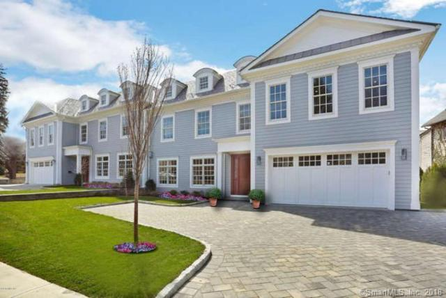 100 Lewis Street West, Greenwich, CT 06830 (MLS #170087873) :: The Higgins Group - The CT Home Finder