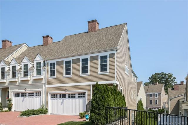 77 Havemeyer Lane #95, Stamford, CT 06902 (MLS #170087895) :: The Higgins Group - The CT Home Finder