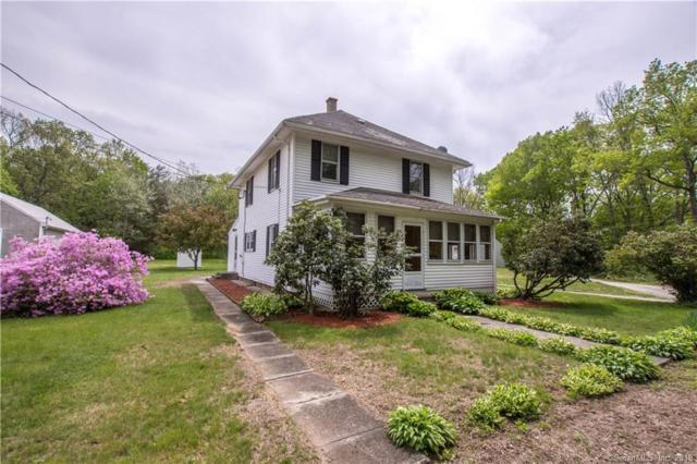 55 Blain Road, Thompson, CT 06255 (MLS #170087899) :: Anytime Realty