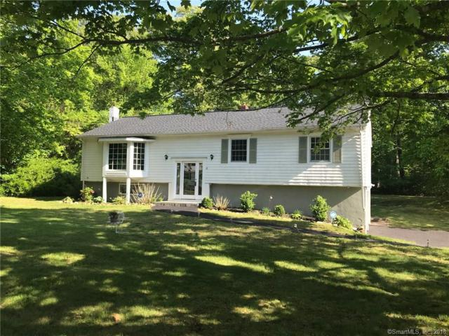15 Buttonwood Drive, Trumbull, CT 06611 (MLS #170087907) :: The Higgins Group - The CT Home Finder